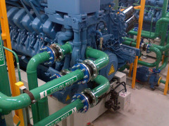 Coolant Systems