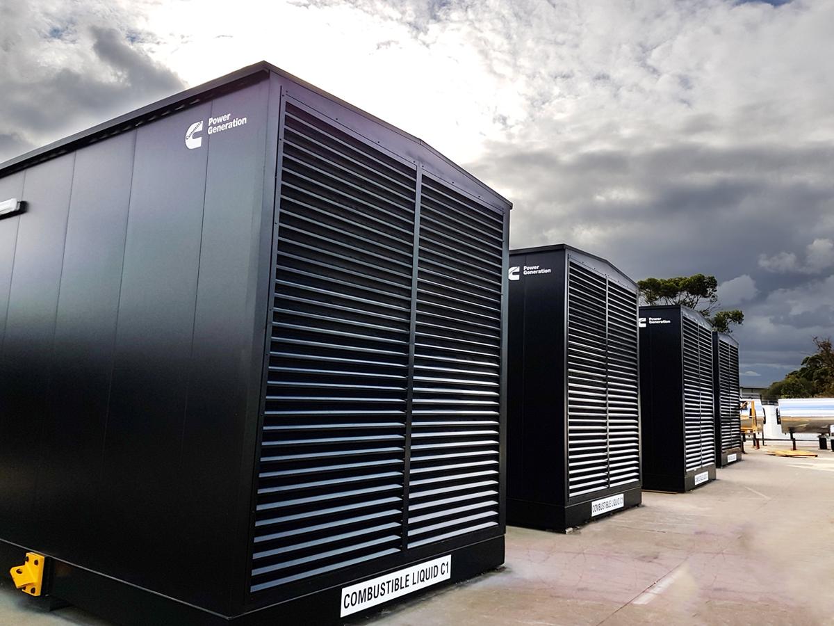 Power-Generation-Modules